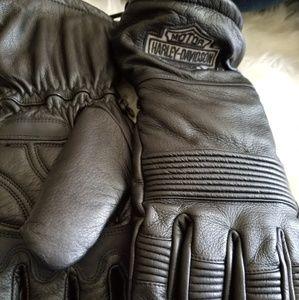 Harley Davidson Thermo gloves